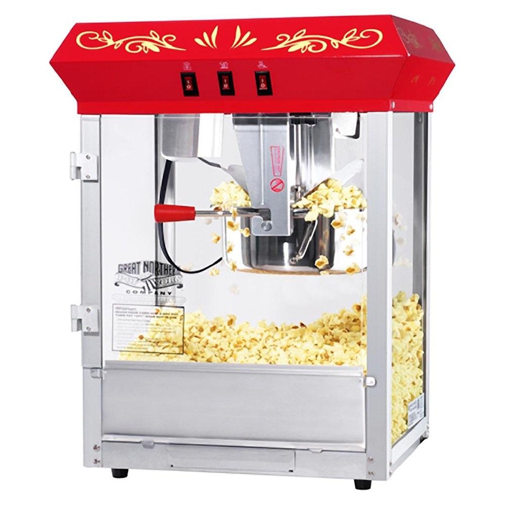 popcorn tabletop